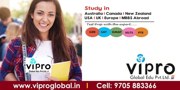 Best GRE and IELTS  coaching