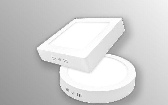 SURFACE LED PANEL FEATURE: Sli