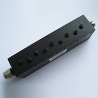 463-473MHz Cavity Band Pass Fi