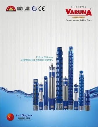 submersible pump is a device w