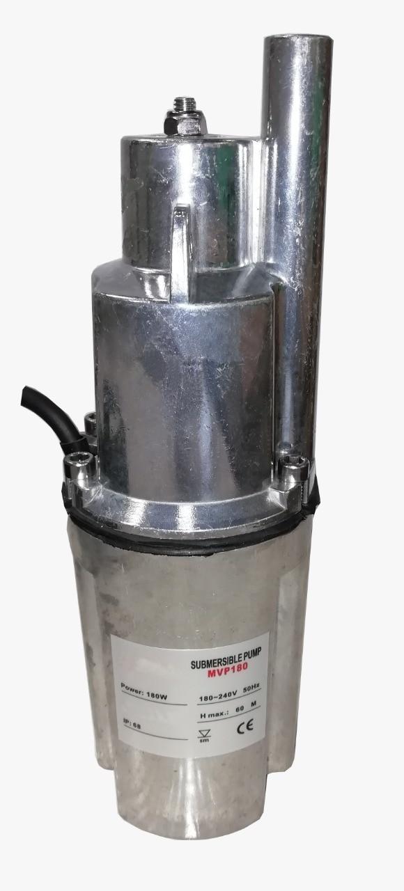 Vibration Pump : - Application