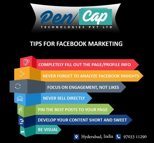 7 Successful Facebook Optimiza