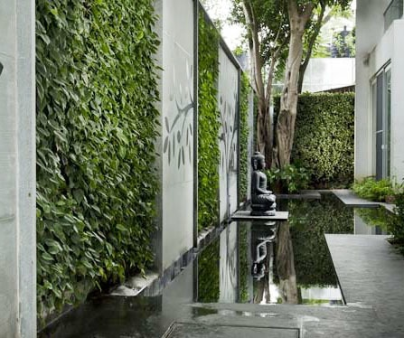 vertical garden ideas Vertical