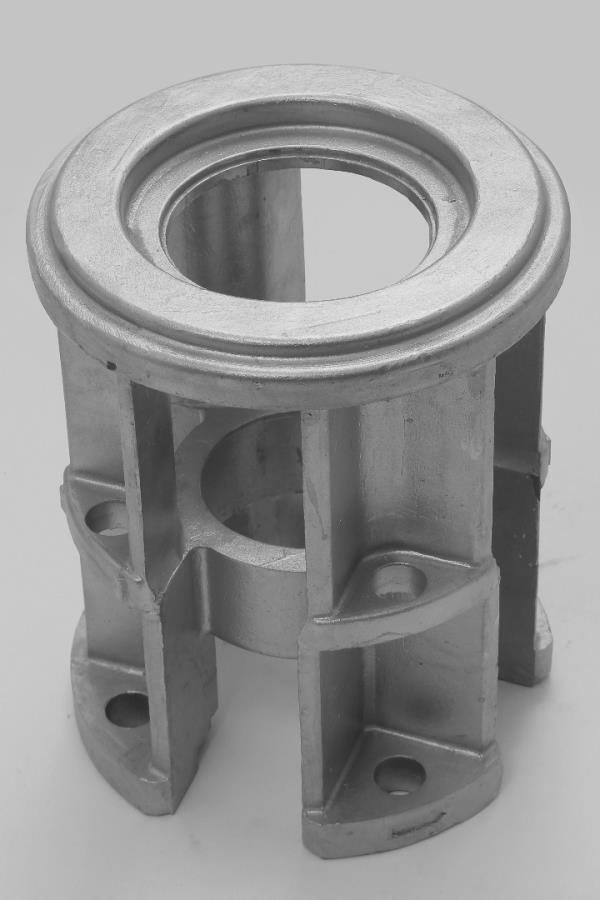 Submersible Pump Components In