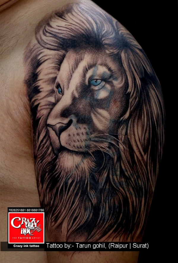 f4cd224e9 Updates | Crazy Ink Tattoo in Raipur,A Tattoo Studio in RAIPUR which ...