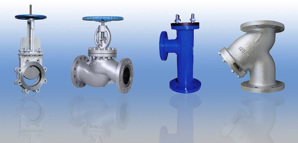 Gate Valves   Gate Valves are