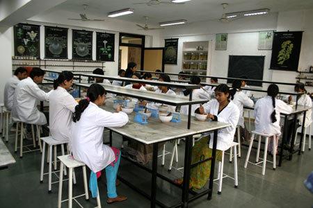 Puc Lab equipment Bangalore