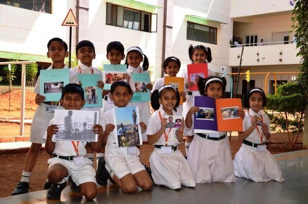Delhi Public School Nashik inv