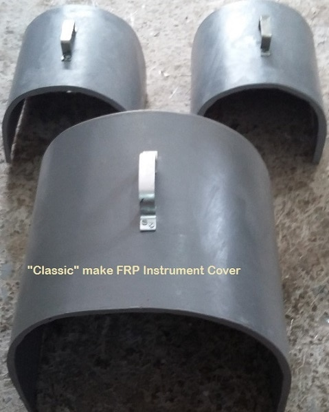 FRP Cover