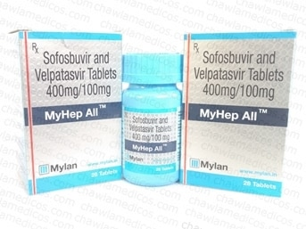 Myhep ALL Tablets   Safety Inf