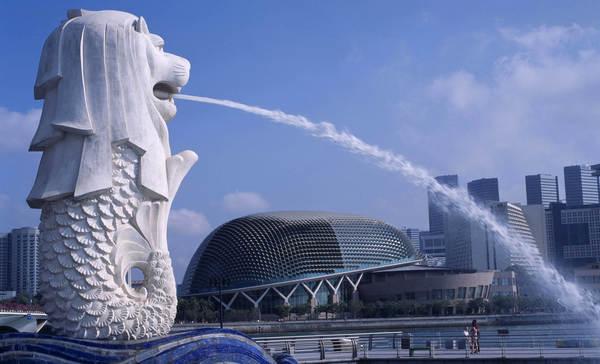 Singapore Visa with Adventure