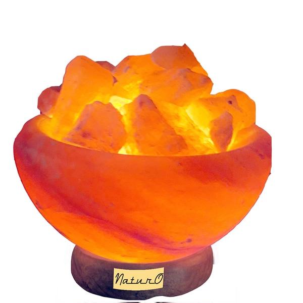 Himalayan salt lamps prov