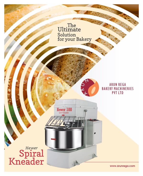 Single Speed Spiral Mixer Suppliers In NoidaIndustrial Double Speed 100kg Spiral Mixer Suppliers In Bakery Mixer Suppliers In GhaziabadSpiral Mixer Suppliers In FaridabadMaida and Cake Mixture Machine Suppliers In GurgaonSpiral Mixer Suppliers In SonipatSpiral Mixer Get Quotation We are manufacturer and supplier of high-quality Spiral Mixer from Delhi, India. Our Spiral Mixer can be widely used in various organization. These Spiral Mixer can be customized in nature.We are manufacturing Spiral Mixer to various cities like Delhi, Noida, Ghaziabad, Faridabad, Gurgaon, Sonipat, Ambala, Karnal, Bhiwadi, Neemrana, Bulandshahr, Kanpur, Lucknow, Varanasi, Allahabad, Dehradun, Haridwar, Chandigarh, Shimala, Panchkula, Ludhaiana, Gwalior, Jhansi, Agra & many more.