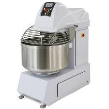 We Are Suppliers of Best Quality Spiral Mixer. Our products are high in demand due to their premium quality, seamless finish, different patterns and affordable prices. Furthermore, We Ensure to timely deliver these products to our clients, through this we have gained a huge clients base in the market.Commercial Spiral Mixer in Delhi, Commercial Spiral Mixer Suppliers in Delhi, Spiral Mixer Dealers in Delhi, High Quality Commercial Spiral Mixer in Delhi.