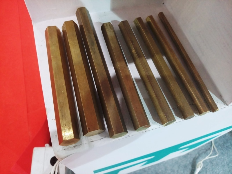 We are leading manufacturer | Stockiest | Exporter of all kinds of Brass Round Rod in Wayanad. We are leading manufacturer | Stockiest | Exporter of all kinds of Brass Hex Rod in Wayanad. We are leading manufacturer | Stockiest | Exporter of all kinds of Brass Square Rod in Wayanad.