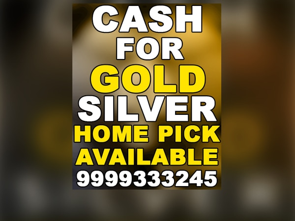 best place to sale gold, place