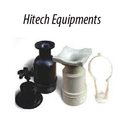 Hitech NOZZLE is designed to d