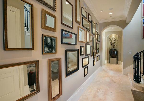 Corridor Interior Design Ideas