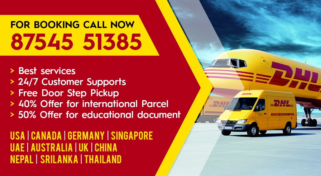 DHL COURIER CHENNAI- VELACHERY || 7358756967 || INTERNATIONAL COURIER SERVICEDHL Courier Service in Velachery – Catering Your Needs with Timeliness and CautionShipping parcels of varying sizes is an intricate task. But with the DHL courier service Velachery, the process is effortless and easy. While there are other courier services available in your town, but if you are searching for the best among all then DHL Velachery services are the best.DHL Velachery Courier Services – Offering High-Quality Solutions DHL is a reputed courier company brand is known across regions to offer the most qualitative solutions to their customers. The company houses proficient who can transport all sorts of items like documents, packaged goods, hefty furniture items, money, and everything else. The DHL Velachery takes complete accountability and ensures that each product is successfully delivered by them without any damage or breakage.DHL Velachery Chennai – Leading Market with their Eminent Solutions When you are sending any precious or important item then all you need is the best solution. But this is not the case with most of the companies.However, DHL Velachery is a distinguished leader in the market. The company is known to offer premium courier solutions that can be fully trusted upon. It is one of the leading companies in the market that has been serving customers in the best possible way over the years.There are numerous service centers of DHL, most of which even work on weekends. Additionally, if you want any precious or important item to be shipped then you can take a verified code from these experts. With the help of this code, it is possible to track the item. Their quality service and customer support are available 24 x 7 so as to serve you in the best way during an emergency or an unexpected situation.DHL Express Velachery – Making Timely Deliveries Under All Situations Be it a personal shipment or it is about your business, with the DHL Velachery, you can always expect ti