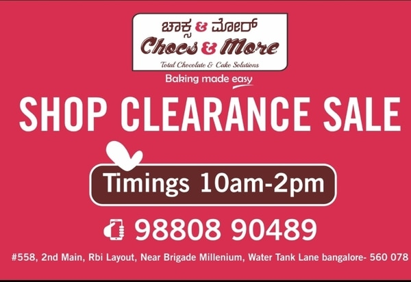 Shop closing clearance sale@jp