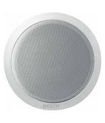 BOSCH 6 watt ceiling speaker d