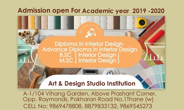 Admission open For  Academic y