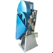 Single stroke tablet press mac
