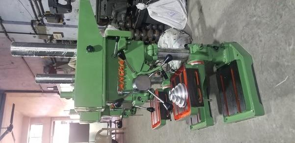 Pillar Drill Machines Manufacturer & Supplier in Bangalore.