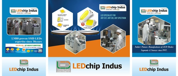 SECURED SOURCE PROFESIONAL LEDS From IndiaKLSL2835W-30Lm 70Lm 140Lm and LM80