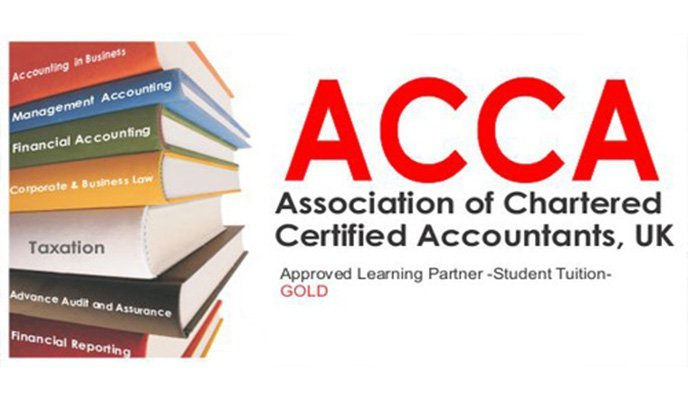 Companies hiring ACCA in India