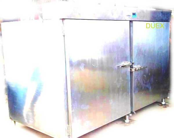 Fruit tray dryer- DUEX fr