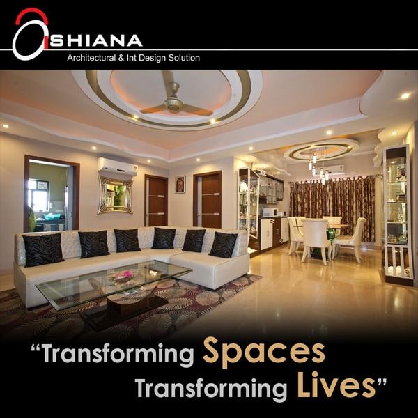 architect and interior designe