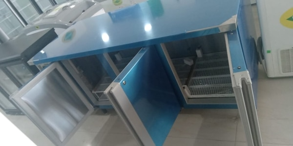Undercounder SS Chiller In Coi