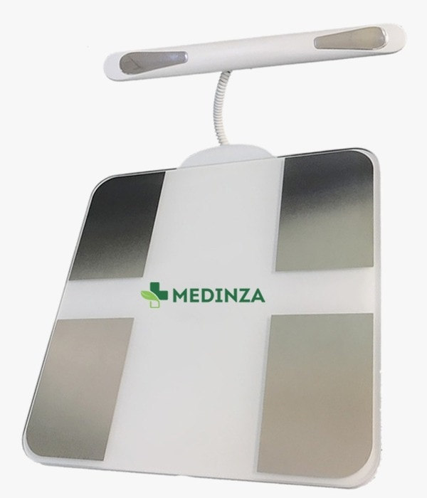 MEDINZA 200Body Composition Analyzer With PrintoutBuy Composition Analyser for FAT Measurement