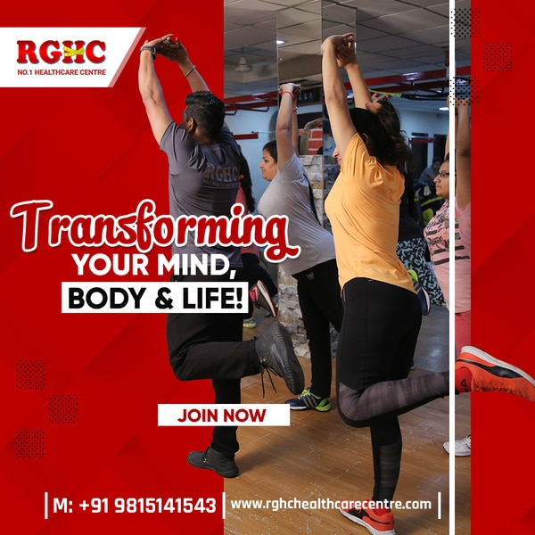 Transforming Your Mind, Body &