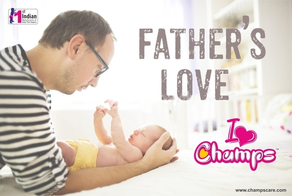 Happy Father's Day<br><br>#happy #father #Love #Champs #Day& nbsp;<br><br>www.champscare.com