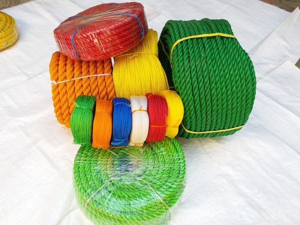 pp rope manufacturer in india