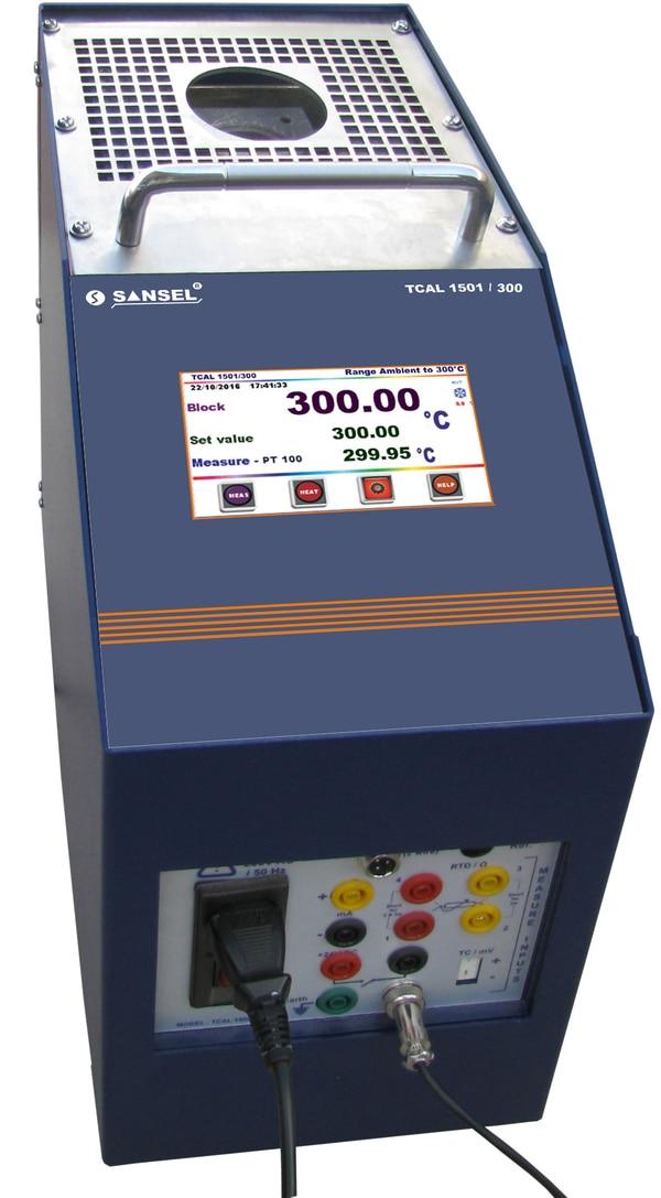 RTD Calibrator Manufactur