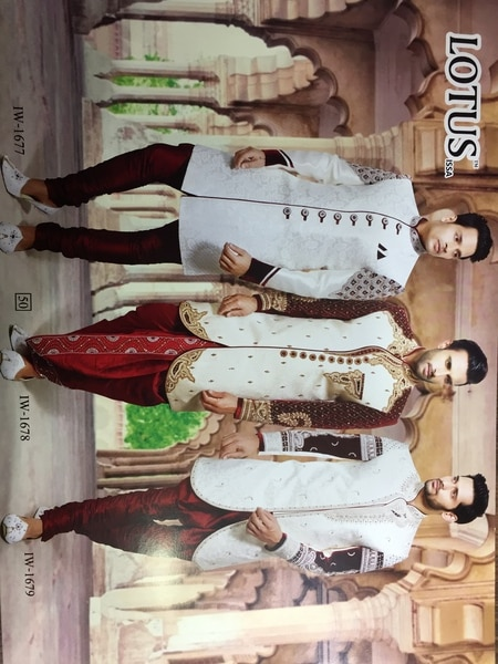 best Indo western  tailor in I