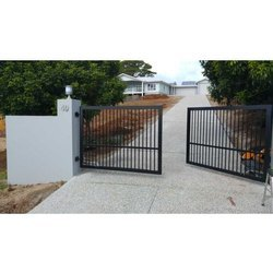 Residential Automatic Gate in