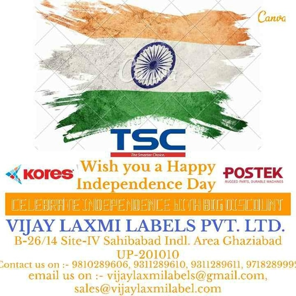 Celebrating Big Discount on this INDEPENDENCE MONTH #TSC#KORES#POSTEKBook Your Order Soon !!🇮🇳🇮🇳HAPPY INDEPENDENCE DAY🇮🇳🇮🇳