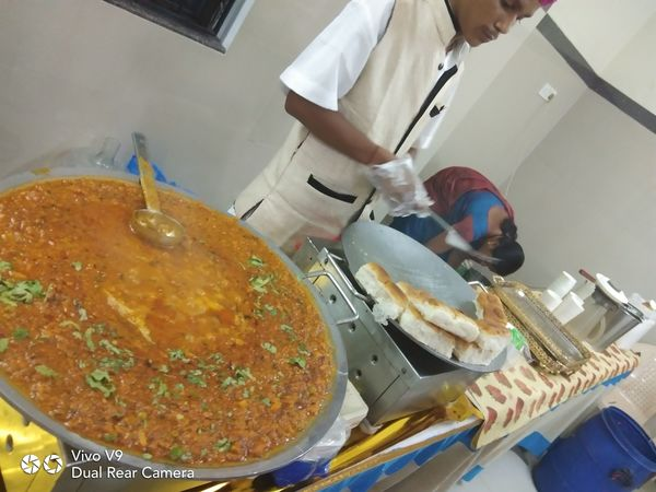 Experience the best catering w