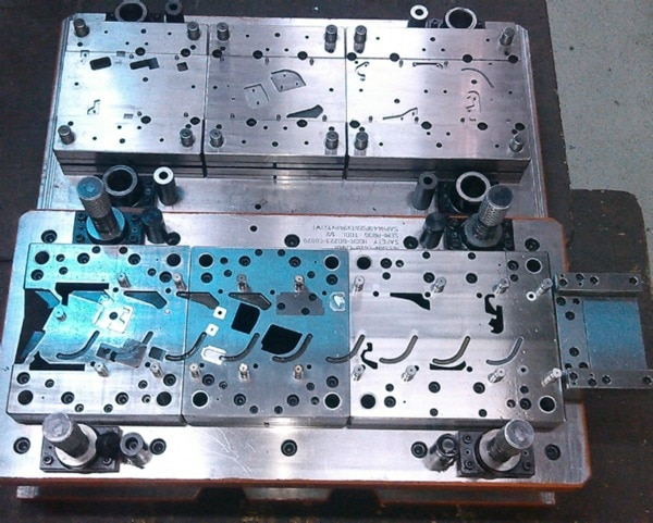 Classic Moulds & Dies | We are Professionals in