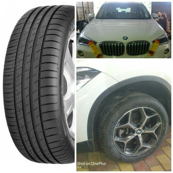 Looking for Tyres? Call Ajmera