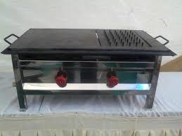 Stainless Steel Chapati Plate Puffer. REWA REFRIGERATION AND KITCHEN EQUIPMENT. INDORE