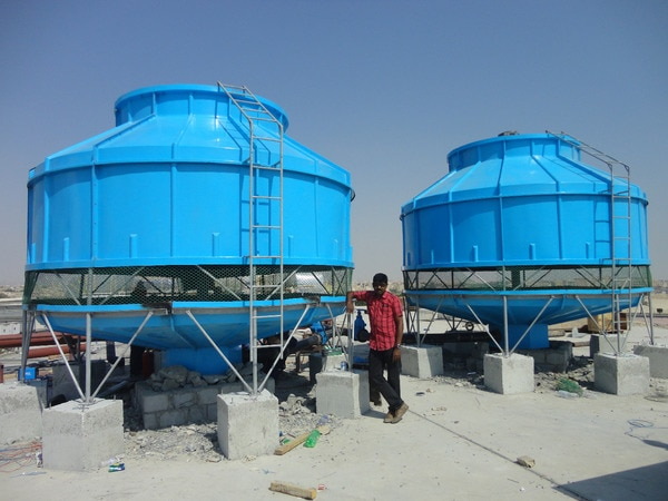 As an ISO 9001:2008 certified firm, we incorporate the best manufacturing practices along with latest technologies. Our range comprises Industrial Cooling Tower, FRP Cooling Tower, Counter Flow Cooling Tower, Dry Cooling Tower, and Cooling Tower Spares etc.Cooling Tower Manufacturer in Coimbatore, Cooling Tower Manufacturer, Industrial Cooling Tower Manufacturer in Coimbatore, Close Circuit Cooling tower Manufacturer in Coimbatore, FRP Cooling tower Manufacturer in Coimbatore, 50TR Cooling tower Manufacturer in Coimbatore, 100Tr Cooling Tower Manufacturer in Coimbatore, 80TR Cooling Tower Manufacturer In Coimbatore, 120TR Cooling tower Manufacturer In Coimbatore, 150Tr Cooling tower Manufacturer In Coimbatore, 200Tr Cooling tower Manufacturer In Coimbatore, 250TR Cooling tower Manufacturer in Coimbatore