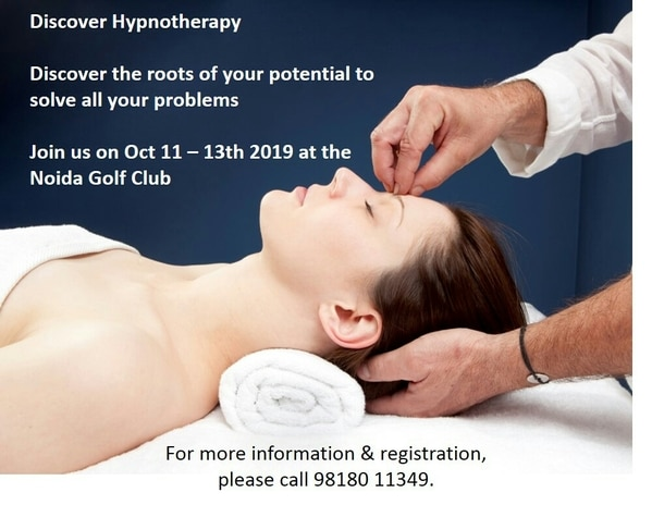Learn Hypnotherapy -   One of