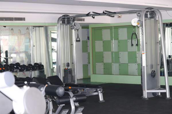 Gym in jp nagar. Gym near me i