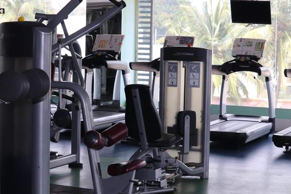 Gym in jp nagar Bangalore is b