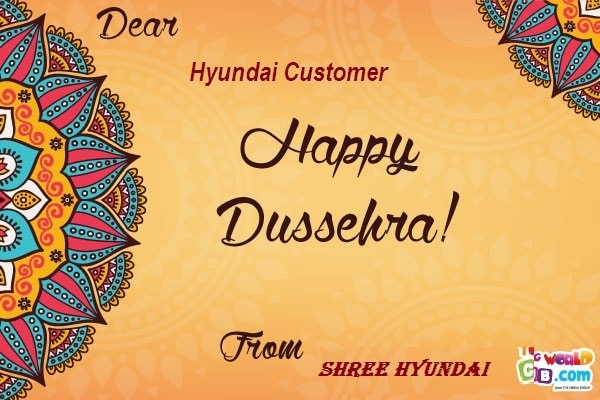 May this Dussehra bring new ho